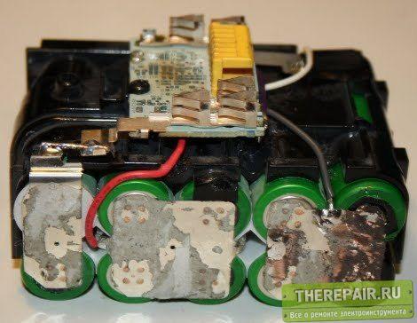 makita battery resurrection