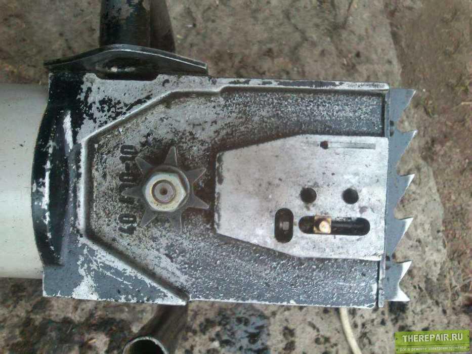 Электропила раритет 84 г