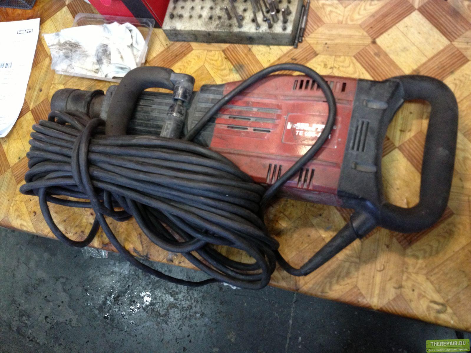 Отбойный молоток Хилти TE-905