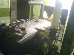 Дизель 150 кВа