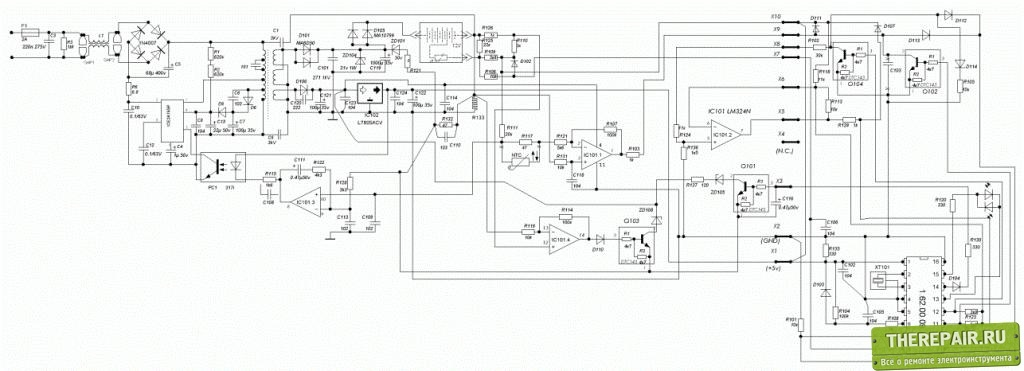 makita dc1414f battery charger circuit diagram 23 makita 9227c wiring diagram diagram wiring diagrams for diy car...