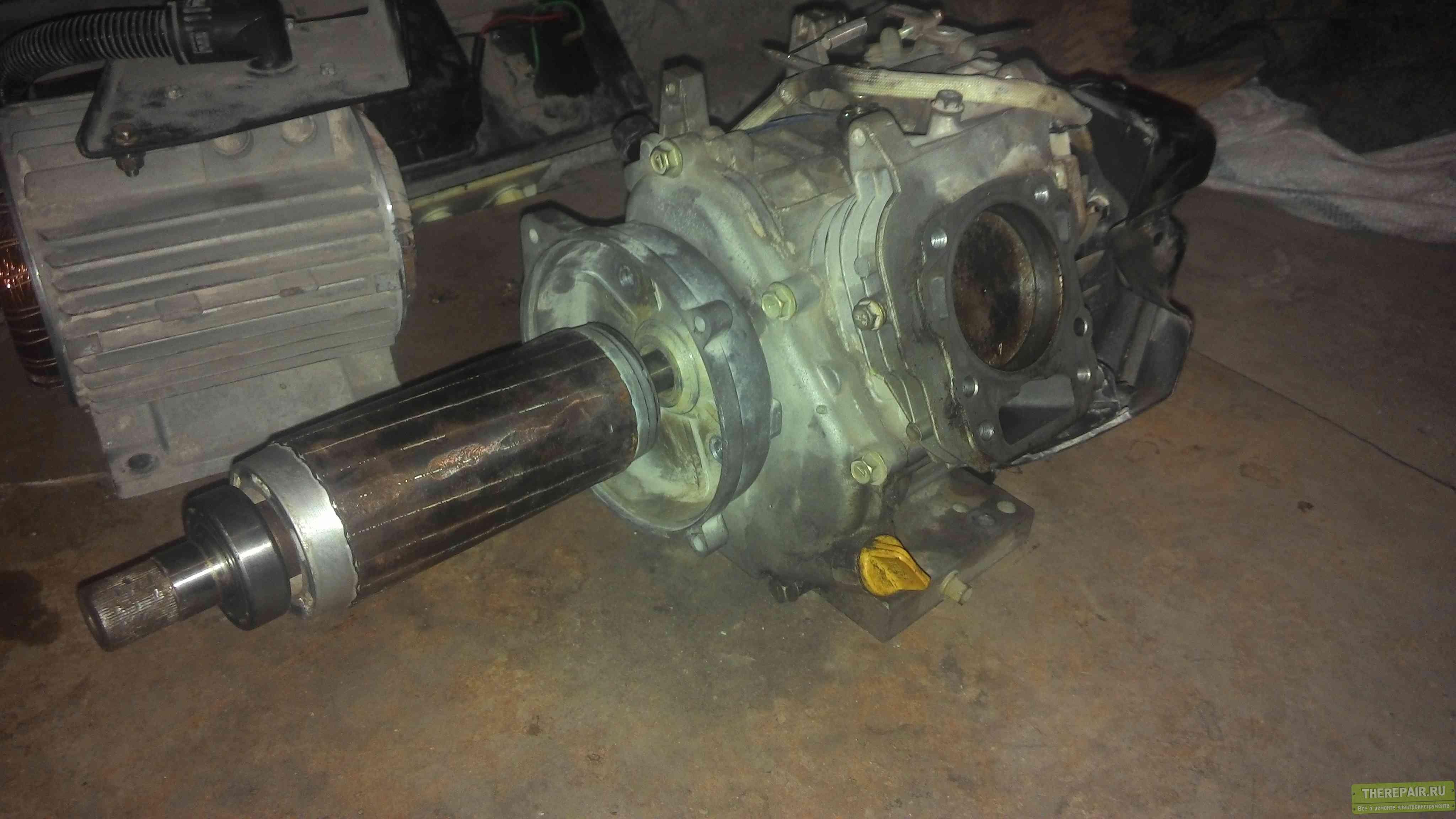 схема дизельного сварочного генератора denzel 5000